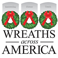 Woodring Wall of Honor page at Wreaths Across America